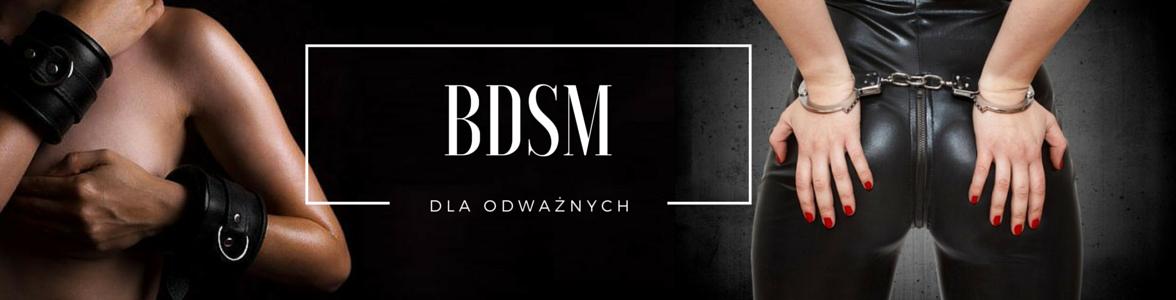 BDSM dla odważnych - DeLove.pl